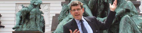 Dr. Dirk Getschmann: Meine Basis